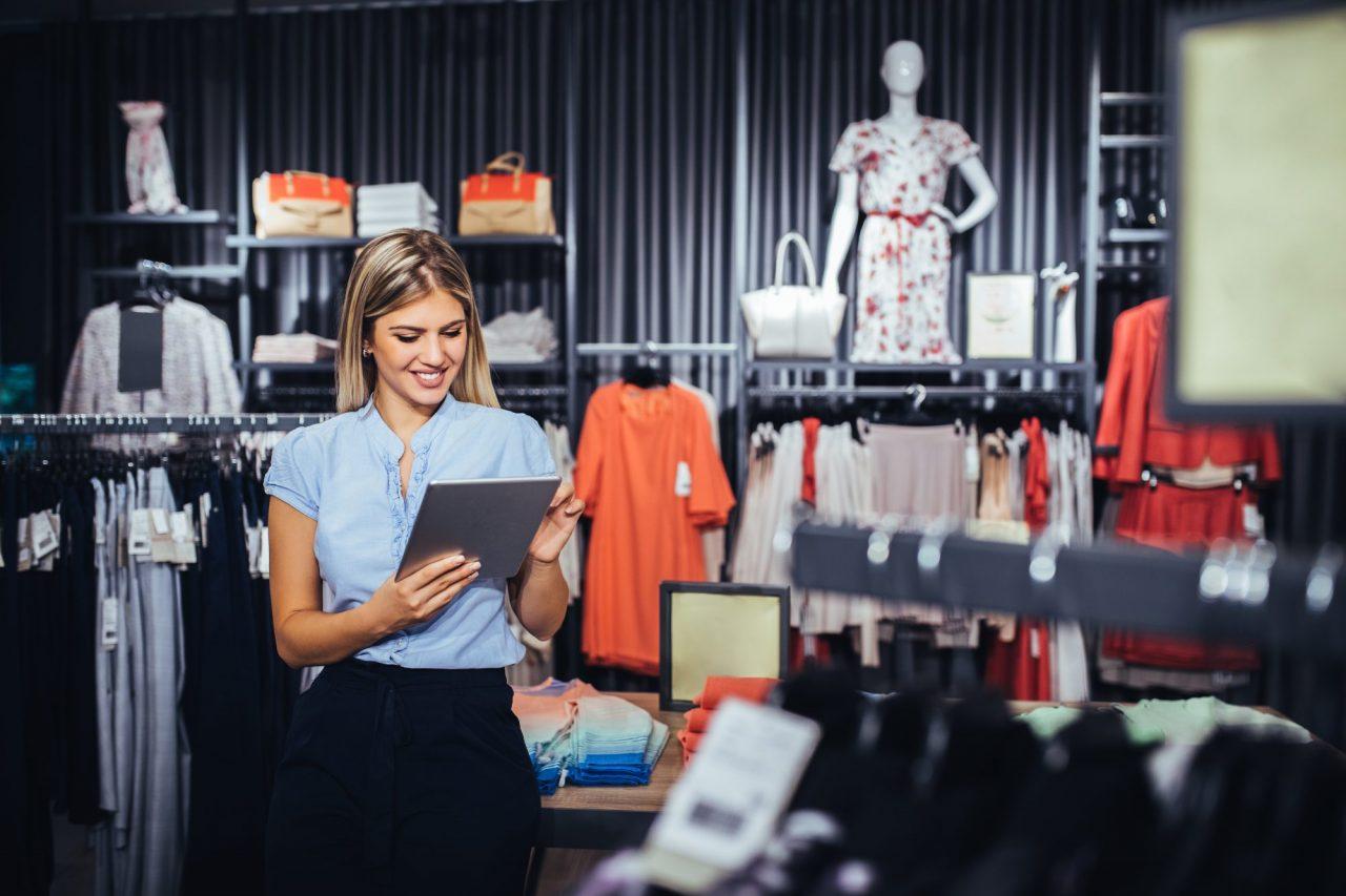 Boutique en ligne magasin